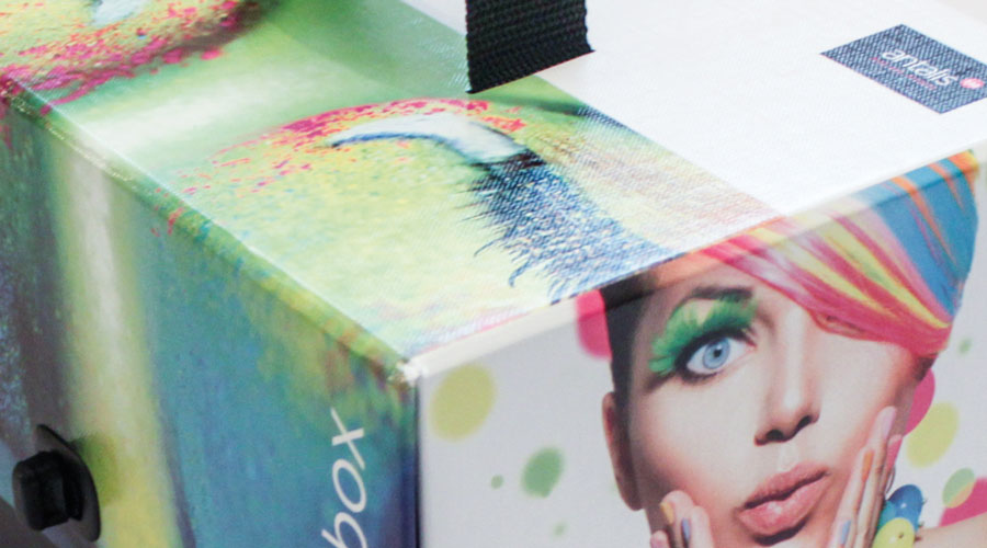 Visual Box Antalis